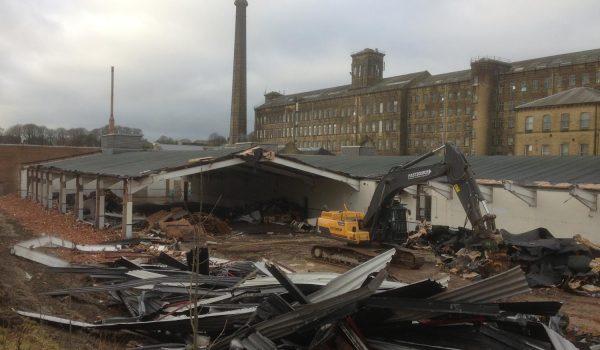 Demolition 09