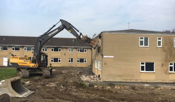 Demolition 11