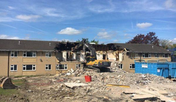 Demolition 12