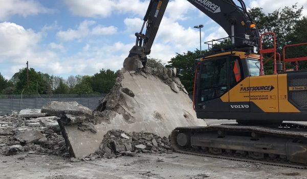 Demolition 14