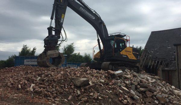 Demolition 16