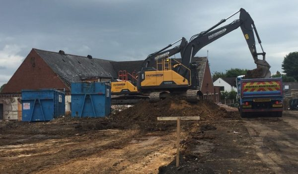 Demolition 17