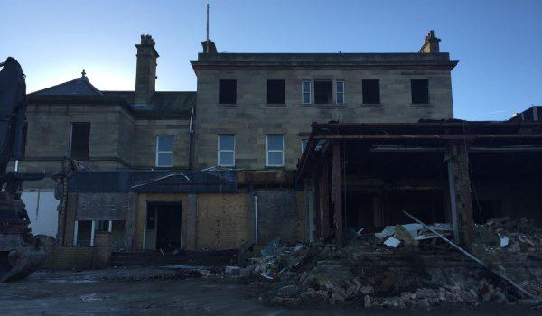 Demolition 18