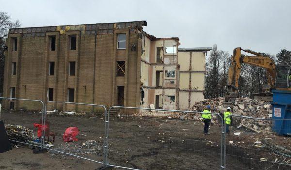 Demolition 21