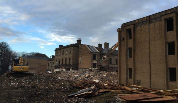 Demolition 22