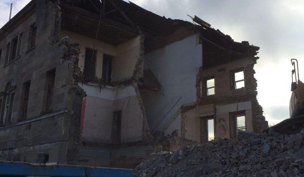 Demolition 24
