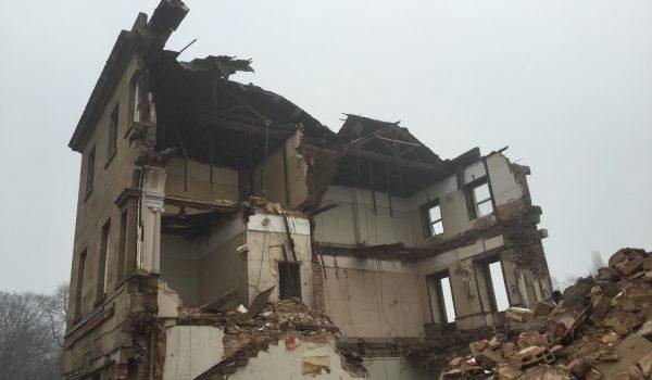 Demolition 26