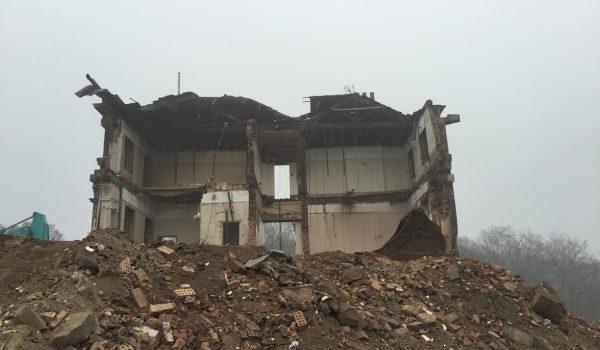 Demolition 27