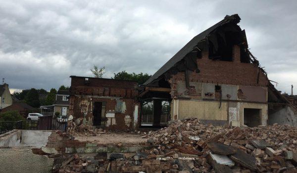 Demolition 29