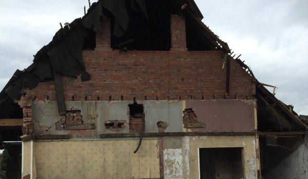 Demolition 30