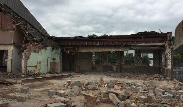 Demolition 31