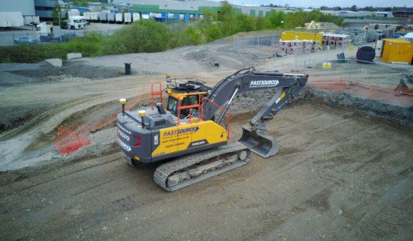 Excavation 03