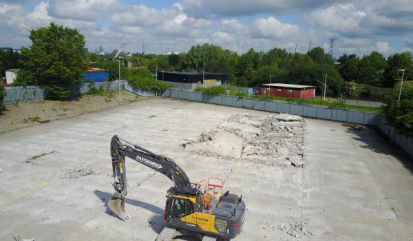 Excavation 04
