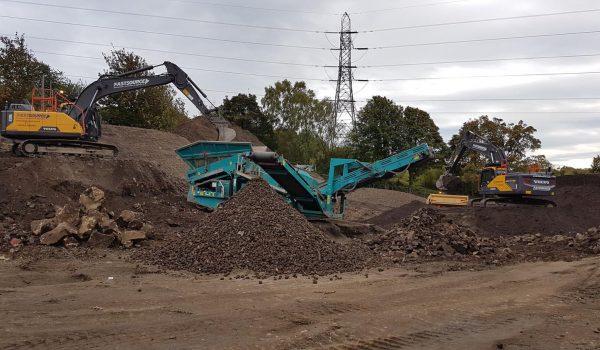 Excavation 06