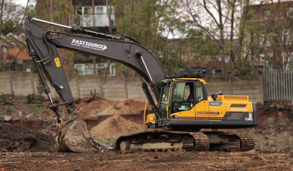 Excavation 08