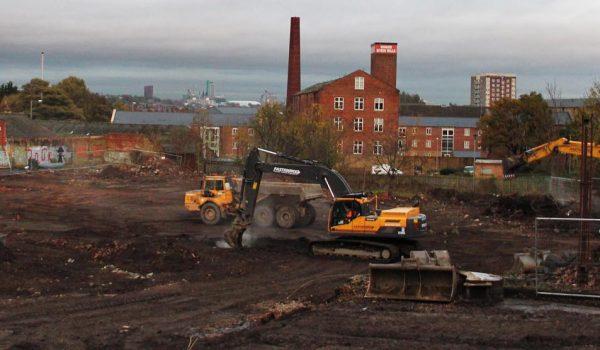 Excavation 09