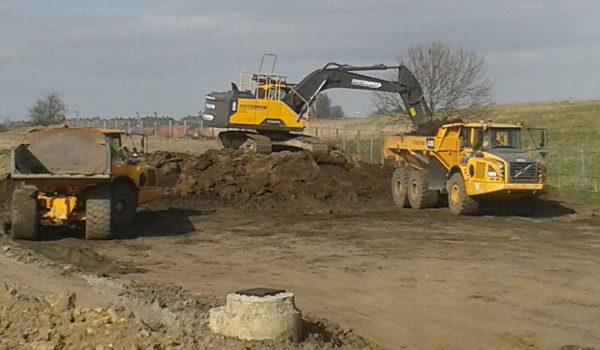 Excavation 12