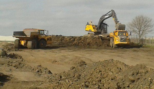 Excavation 14