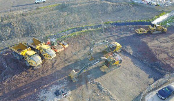 Excavation 16