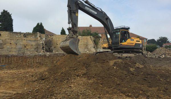 Excavation 17