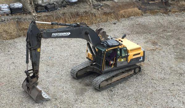 Excavation 18