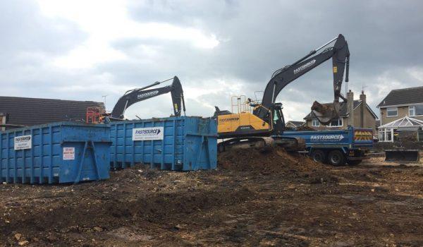 Excavation 21