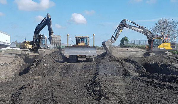 Excavation 24