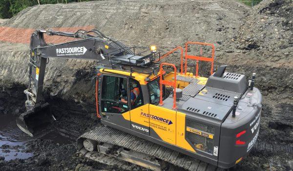Excavation 25