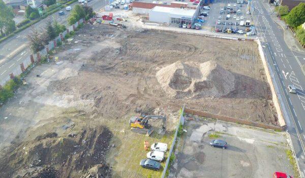 Excavation 26