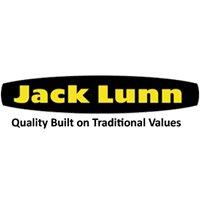 Jack Lunn Ltd testimonial